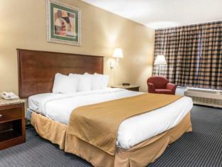 Quality Inn & Suites Lafayette I-65