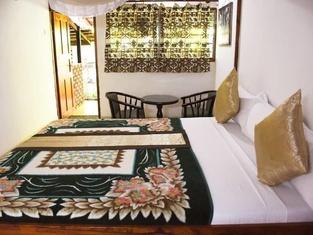 Pamoja Expeditions Lodge