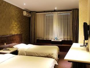 Zhangye Liangmao Hotel