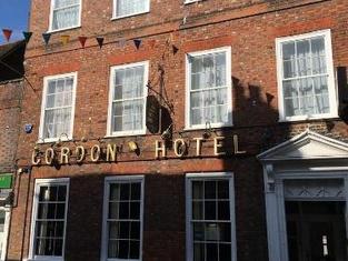 The Gordon House Hotel