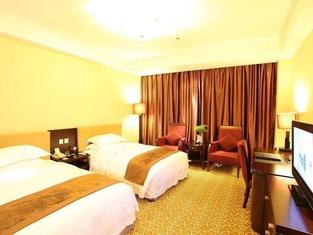 ガオディー パレス ホテル