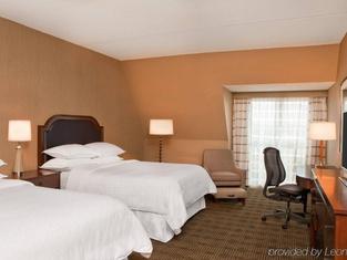 シェラトン バーリントン ホテル