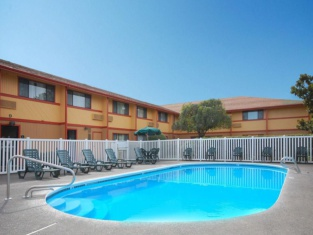 Quality Inn & Suites Medford Airport