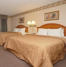 Comfort Inn North-Medford