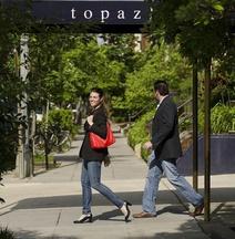 Kimpton Topaz Hotel