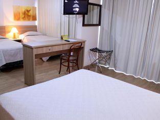 Dan Inn Express Porto Alegre