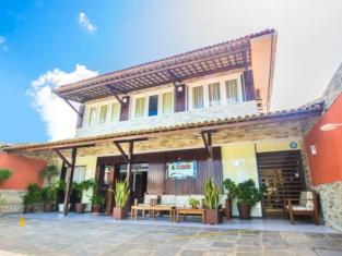 Hotel Pousada Tamandaré