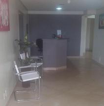 Dok Bras ̈alia Hotel - Unidade Taguatinga