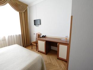 Отель Planet Lux