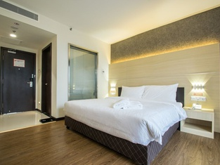 Hotel Labuan Point