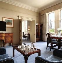 愛丁堡- 喀裡多尼亞華爾道夫酒店
