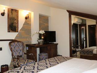 特蘭西瓦尼亞城堡飯店