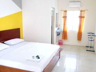 De Best Hotel Natuna