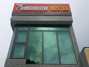 トゥモロー ホステル