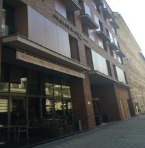 布達佩斯瑪拉瑪拉酒店