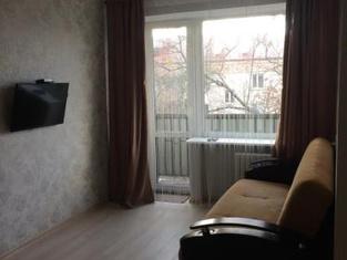 Apartment on Lenin Avenue