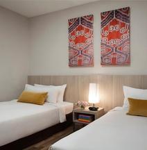 古晉馨樂庭高地服務公寓