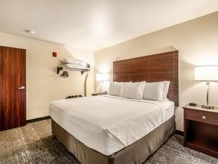 Cobblestone Hotel & Suites - Two Rivers