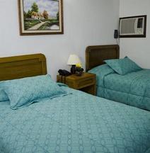 Hotel Virrey 76 By MFM