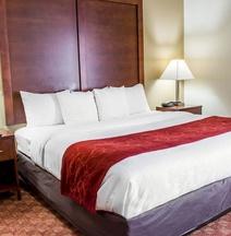 Comfort Suites Hagerstown