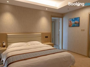 Chengde Huaguan Holiday Hotel