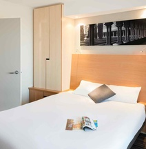 Hotel De Apartamentos Adagio Toulouse Centre Ramblas