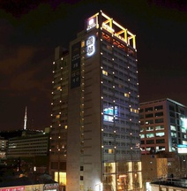 โรงแรมเบสท์เวสเทิร์น พรีเมียร์ กุกโด