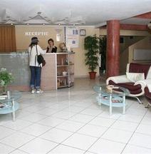 ホテル アポロ エルマンシュタッド