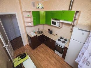 Apartments on 5-Microrayon 34