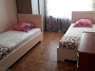 VIP-Comfort 50 let Oktyabrya 1 A