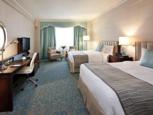 Delta Hotels Bessborough