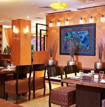 布尔迪拜城市马克斯酒店