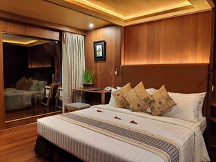 My Hpa-An Residence by Amata