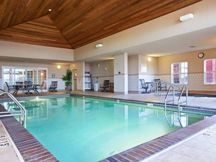 Homewood Suites By Hilton Sioux Falls