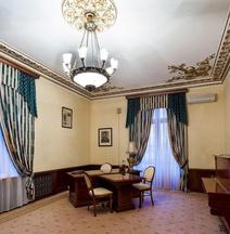 Historical Sovietsky Hotel Moscow