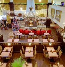 Original Sokos Hotel Olympia Garden St.Petersburg