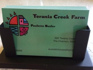 Terania Creek Farmstay