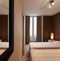 โรงแรมโคเออร์ เดอ ซิตี้ บอร์โด เคลมองโซ บาย แฮปปี้คัลเจอร์