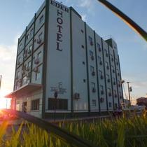 Eder Hotel