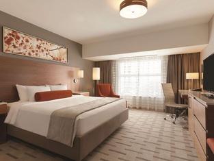 ラディソン ホテル アンド カンファレンス センター カルガリー エアポート