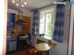 Apartment on Gamarnika 37