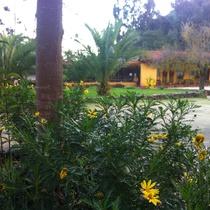 Las Montañas de Olmué Resort & Conference Center