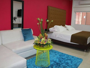 Hotel Punta Arena Spa Boutique