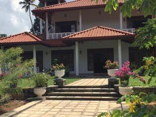 Siroma Villa