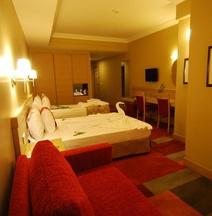SV ビジネス ホテル ディヤルバキル