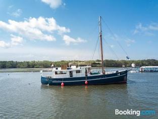 Anne Judith Boat