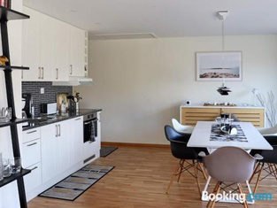 Holiday Home Halmstad III
