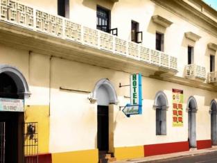 Hotel Económico Mallorca Veracruz