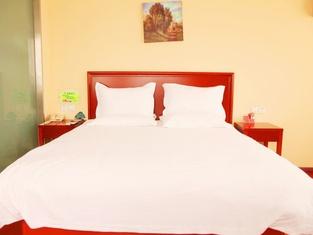 GreenTree Inn Hebei Xingtai Shahe Jingguang Road Express Hotel