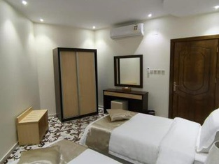 Milaf Hotel Apartments